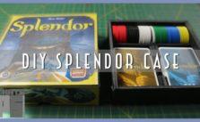 DIY Splendor Case