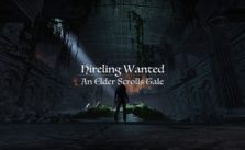 Hireling Wanted